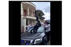 Video Viral 'Behind the Scene' Sosialisasi Ganjil Genap, Ini Penjelasan Pemkot Bogor