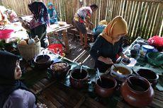 Menikmati Kuliner Tempo Dulu Dibalut Alunan Keroncong di Sar Londo Magetan...