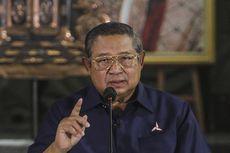 SBY Daftarkan Merek Partai Demokrat secara Pribadi ke Kemenkumham