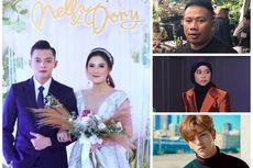 [POPULER HYPE] Nella Kharisma dan Dory Harsa Sudah Menikah | Idol Korea yang Terseret Skandal Kekerasan Seksual