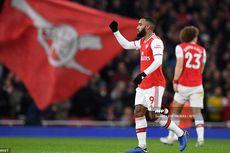 Arsenal Bermain Layaknya Tim Medioker yang Pantas Terdegradasi...