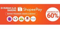 Belanja Kebutuhan Harian Kini Makin Mudah dengan ShopeePay