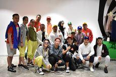 AS, Label Streetwear Kolaborasi Ai Syarif dan Ari Sanjaya