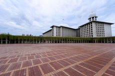 Masjid Istiqlal, Harapan Umat Islam yang Terwujud Setelah Kemerdekaan