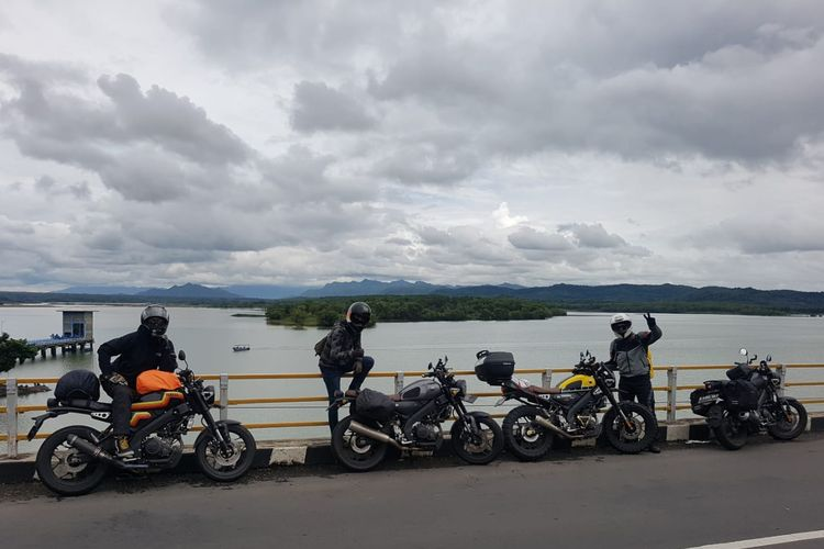 Tips touring di tengah pandemi