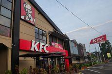Simak, Ini Sejarah Masuknya KFC ke Indonesia