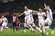 AC Milan Korbankan 2 Pemain Ini demi Dapatkan Rekan Senegara Messi