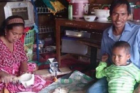 Perahunya Dihancurkan, Nelayan Indonesia Diganti Rugi Rp 450 Juta