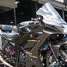 Terinspirasi MotoGP, Suzuki GSX-R150 Dibalut Bodi Serat Karbon