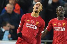 Ajax Vs Liverpool - Tak Ada Van Dijk, Fabinho Pun Jadi