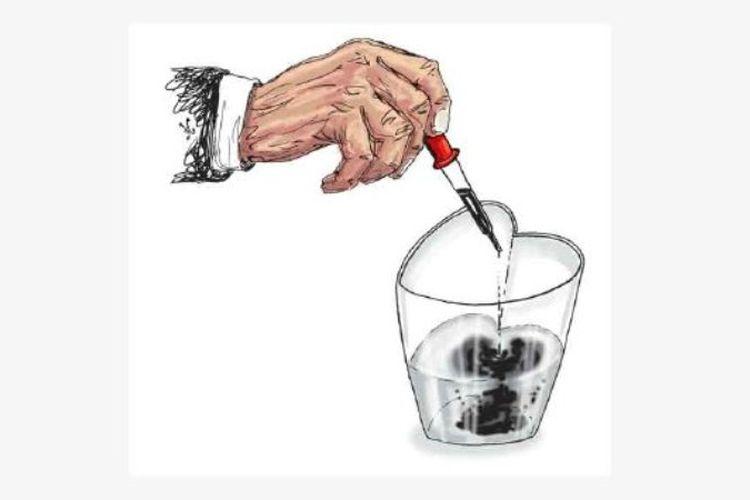 Ilustrasi Politik