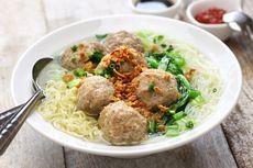 [POPULER FOOD] Resep Bakso Sapi Rumahan | Resep Nasi Kebuli