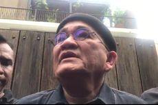 Ashraf Sinclair Meninggal, Ruhut Sitompul: Tadi BCL Sangat Tabah