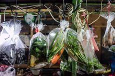 Walhi Jakarta Sebut Larangan Kantong Plastik Belum Berjalan Maksimal