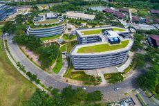 Universitas Asing Pertama di Indonesia Ada di BSD City