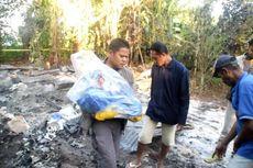 Sebuah Rumah Terbakar, Bocah 9 Tahun Tewas Terpanggang