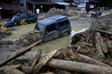 Banjir Bandang di Masamba: 19 Korban Meninggal, 23 Hilang, 15.000 Mengungsi