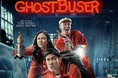 Sinopsis Ghostbuser: Misteri Desa Penari, Tayang di Disney+ Hotstar