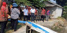 1.500 Hektar Sawah di Cirebon Selamat dari Kekeringan