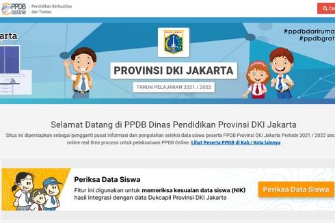 Ombudsman Temukan Kesalahan Telkom Perihal Gangguan PPDB DKI Jakarta 2021