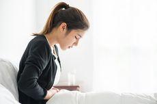 Apa Saja Penyebab Kram Perut Sebelum Menstruasi?