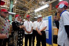 Magang di TMMIN, 70 Persen Lulusan Jadi Karyawan Toyota