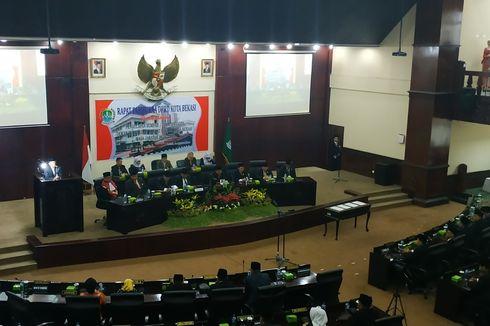Pinjaman Anggota DPRD Kota Bekasi dengan Syarat Sertakan SK Bukan Proses Gadai