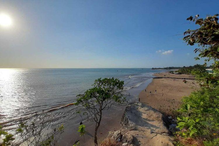 Kawasan Pantai Anyer, Serang, Banten
