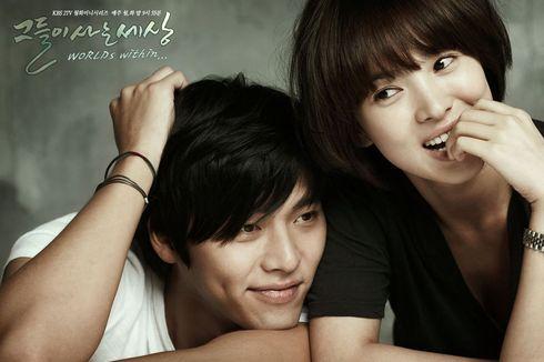 Sinopsis Worlds Within, Drakor Hyun Bin dan Song Hye Kyo