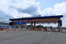 Konstruksi Tol Balikpapan-Samarinda Rampung Awal Tahun 2021
