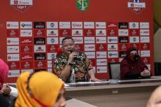 Wakil Wali Kota Surabaya Sebut Ibu-ibu Berperan Penting Cegah Penyebaran Covid-19