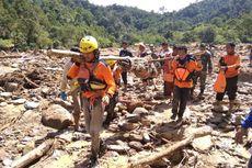 Satu Korban Banjir Bandang di Dairi Kembali Ditemukan