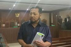 Setya Novanto Dipindahkan ke LP Cipinang untuk Sementara