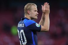 Profil Joel Pohjanpalo, Bomber Timnas Finlandia di Euro 2020