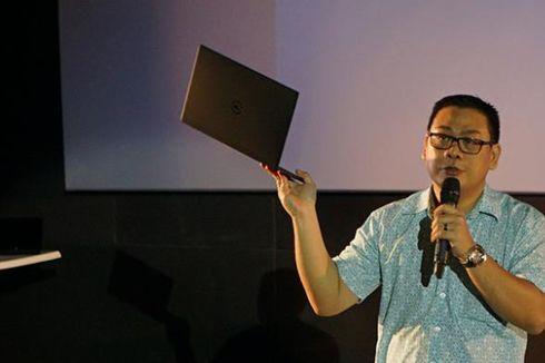 Pasaran PC Menyusut, Ini Strategi Dell di Indonesia