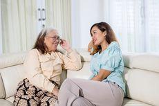 Tetap Bisa Bantu Orangtua sekalipun Tanggal Tua, Ini 3 Langkah yang Perlu Dilakukan