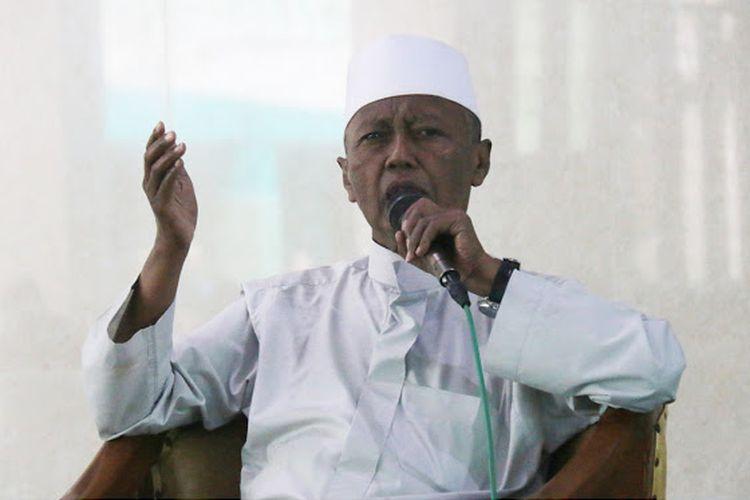 Kiai Noer M Iskandar meninggal dunia