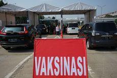 Berikut Cara WNA Akses Vaksinasi Covid-19 di Indonesia