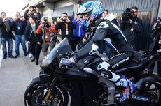 Rencana Repsol Honda untuk Alex Marquez pada Musim Perdananya