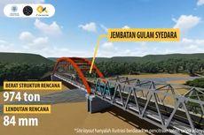 [POPULER PROPERTI] Rancang Jembatan Ramah Lingkungan, UI Raih Dua Gelar Kompetisi