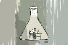 Kelirumologi, Enerji Penumbuh-kembangan Sains