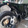 Ini Aturan Tingkat Kebisingan Knalpot Motor, Melanggar Didenda Rp 250.000