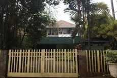 Rumah Soeharto di Jalan Cendana Akan Dijadikan Museum