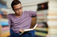 Teknik Membaca untuk Menemukan Isi Pokok Buku