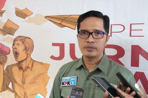 Firli Klaim Tak Langgar Kode Etik Deputi Penindakan, KPK: Itu Tak Benar