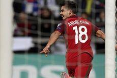 Andre Silva Ingin Bawa AC Milan Juarai Liga Italia