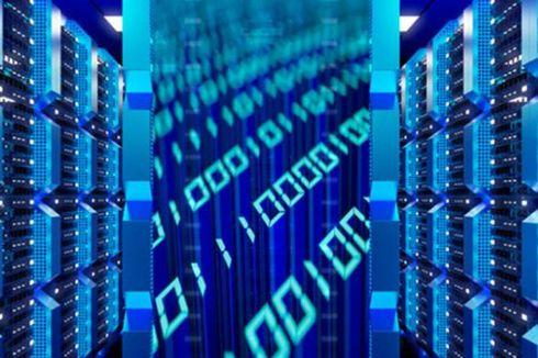 China Siapkan Pusat Superkomputer untuk Analisis Data Luar Angkasa