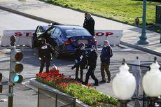 Serangan Terbaru Gedung Capitol AS, 2 Orang Tewas