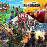5 Game Menarik yang Akan Dirilis Bulan Maret 2021