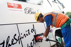 Pakai B30, Tambah Daya Mesin dan Kurangi Emisi Kendaraan
